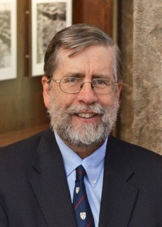 Frank Keil, Chair of the Department of Psychology