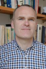 Dr. Yarrow Dunham, Director of Undergraduate Studies, Psychology